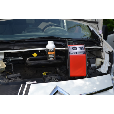 1213 nettoyant circuit admission diesel professionnel