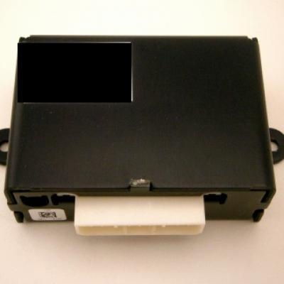 Amplificateur audio électrique