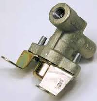 Réducteur de pression de frein