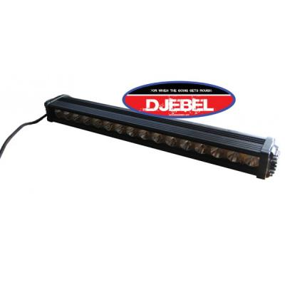 Barre 16 LED CREE De 5 Watts 80W