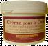 Crème pour le soin du cuir