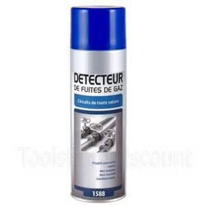Detecteur de fuite