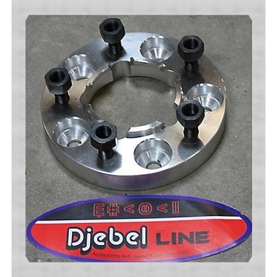Elargisseur de voie DJEBEL-LINE Defender Disco I Range Classic