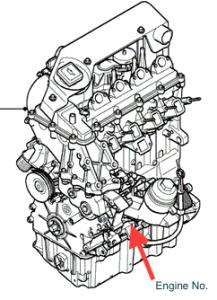 Fl1 td4 engine no location 217x300
