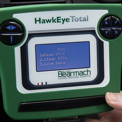 Hawkeye Total Diagnostique