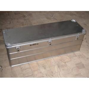 Cantine aluminium  112 & 115 litres