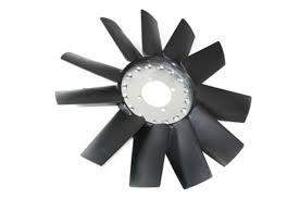 Visco coupleur de ventilateur