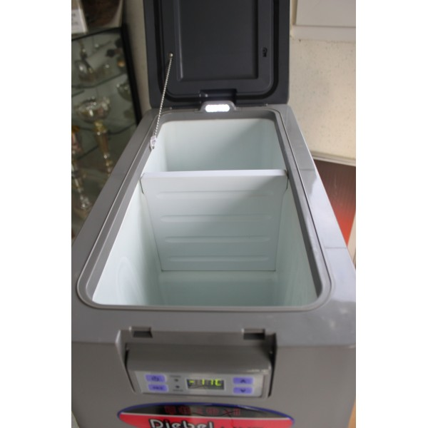 Refrigerateur portable a compresseur 2351