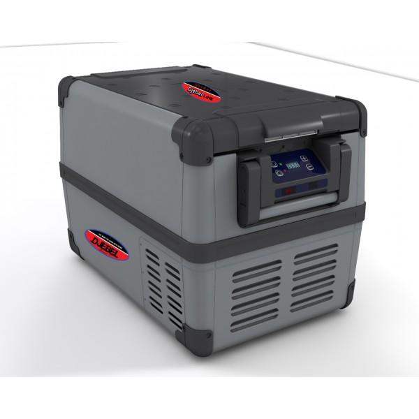 Refrigerateur portable a compresseur 2356