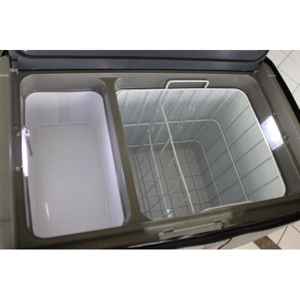Refrigerateur portable a compresseur 2363