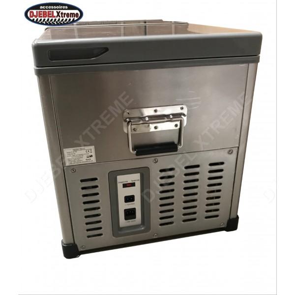 Refrigerateur portable djebel ultima a compresseur danfoss 75 litres 3