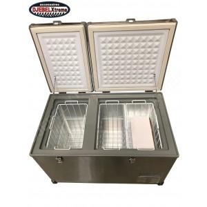 Refrigerateur portable djebel ultima a compresseur danfoss 75 litres 4