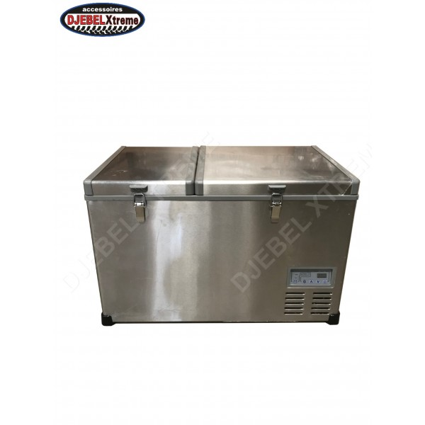 Refrigerateur portable djebel ultima a compresseur danfoss 75 litres