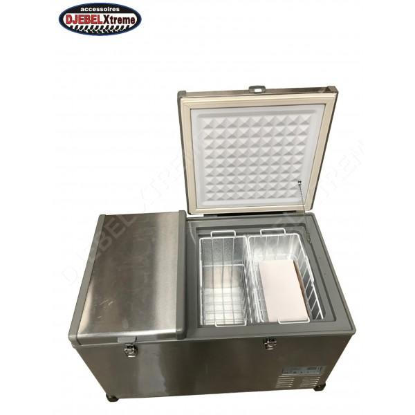 Refrigerateur portable djebel ultima compresseur danfoss 75 litres