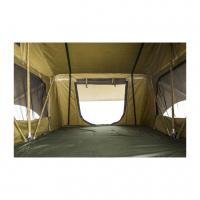 Tente de toit kalahari mini kings 12