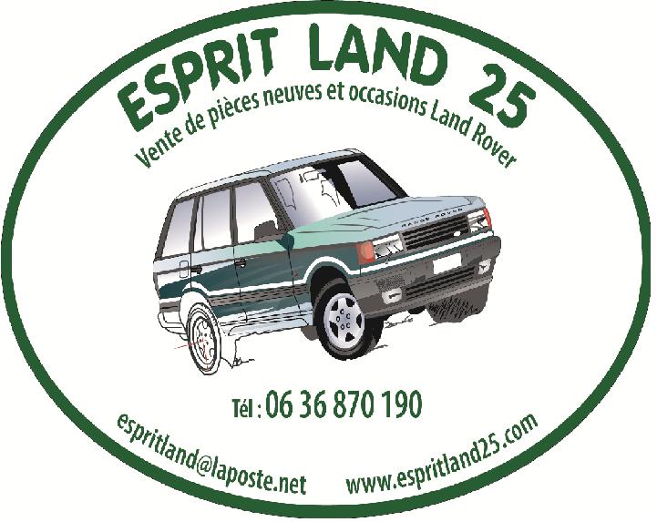 Esprit Land 25